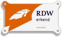 RDW erkende autosloperij
